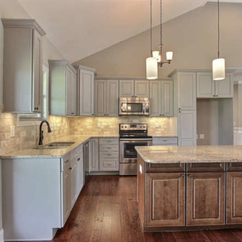 Scott Britton Construction - Gallery of Residential Construction Projects